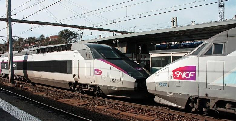 LGV Strasbourg-Paris : la vitesse sera réduite