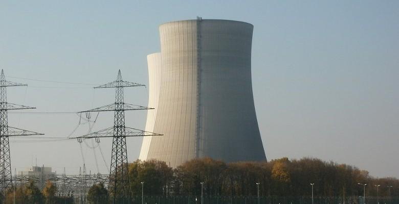 A Fessenheim (Alsace), la centrale nucléaire en sursis