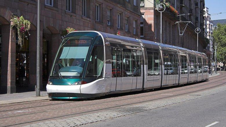 tram-strasbourg