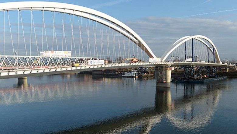 pont rhin